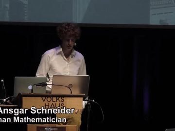 Ansgar Schneider - The Structural Dynamics of the Collapse of the North Tower